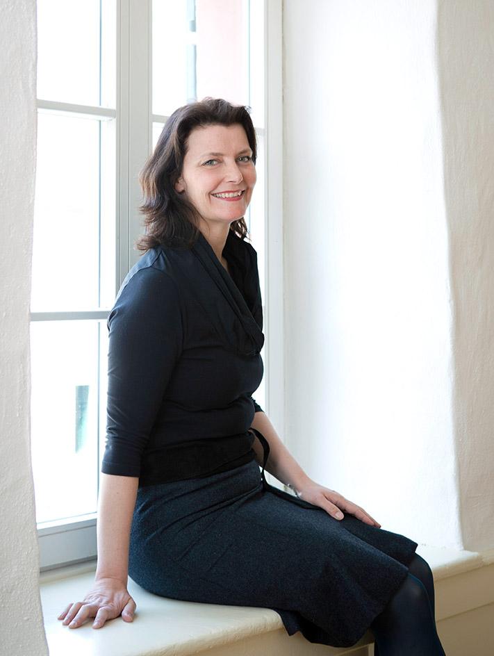 Susanna Haldemann